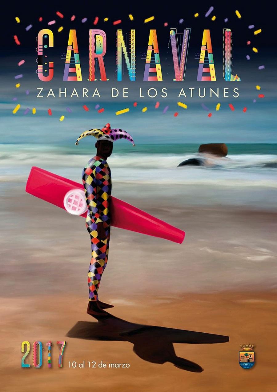 Carnaval en Zahara de Los Atunes 2017