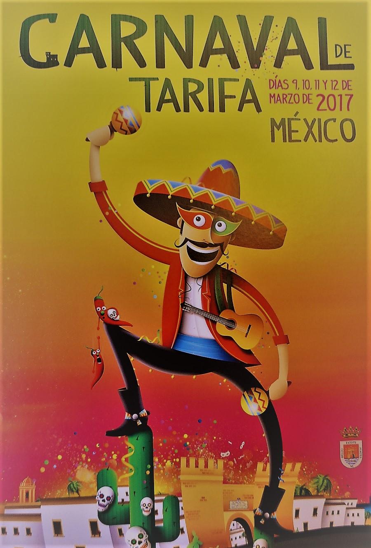 Carnaval Tarifa 2017