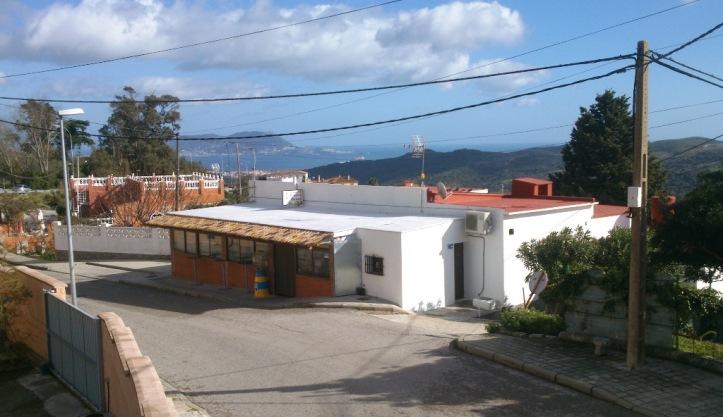 Tapas Bar CASA BORIS en el Pelayo
