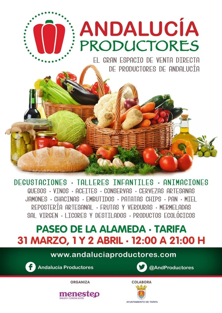 Andalucia Productores