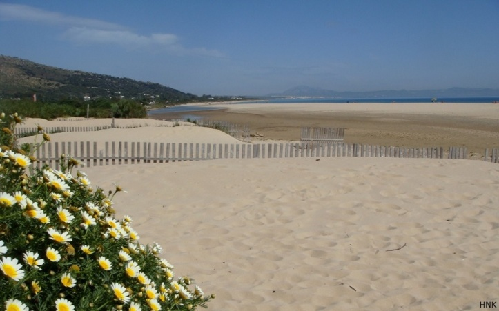 Las playas de Tarifa