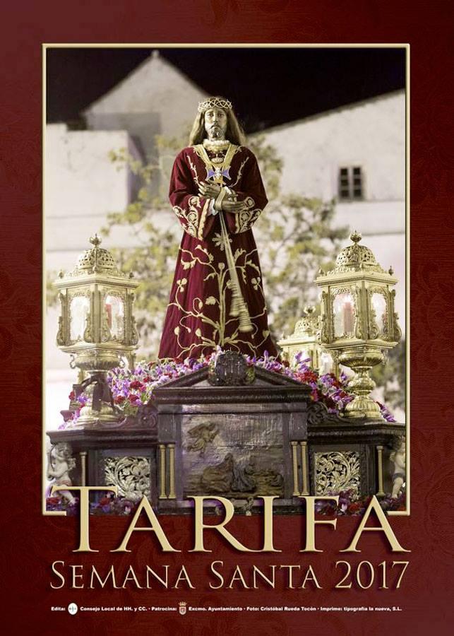 Semana Santa en Tarifa 2017
