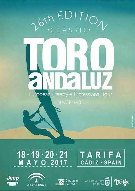 26 th Edition Toro Andaluz