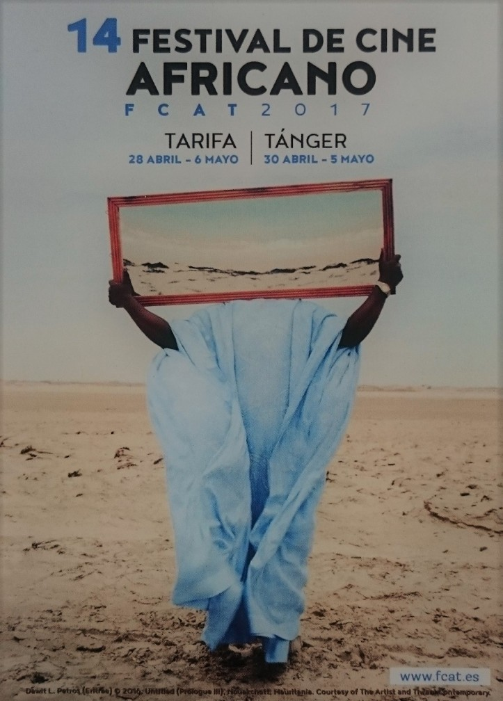 Festival de Cine Africano en Tarifa