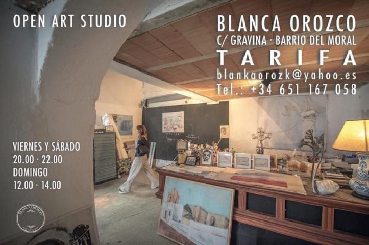 Estudio Blanca Orozco Tarifa