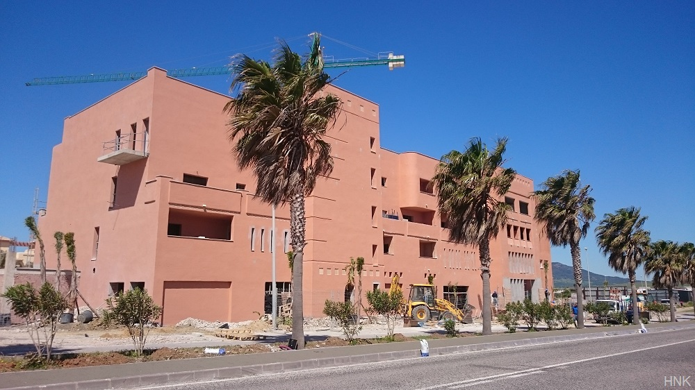 Q Hotel Tarifa,  Abierto Julio 2017
