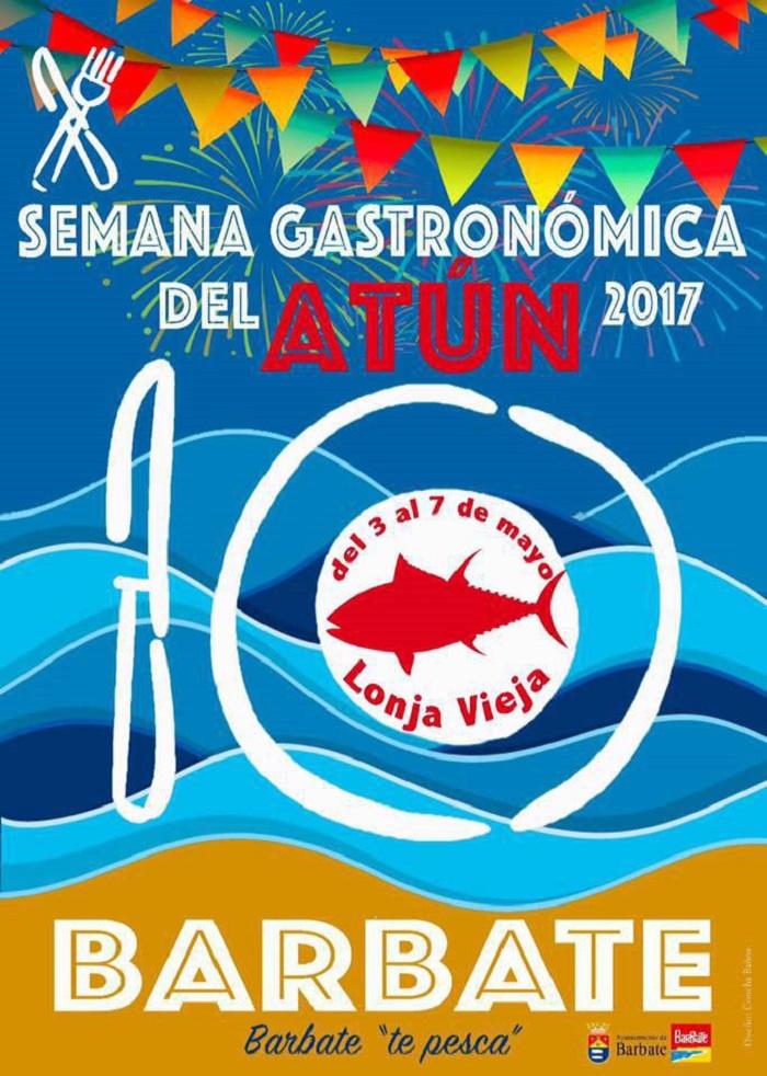 Ruta del Atún en Barbate 2017