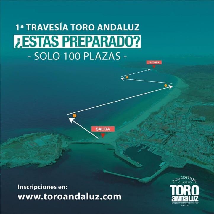 Travesía Toro Andaluz