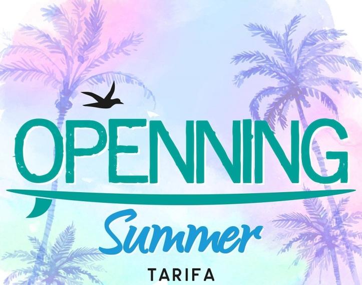 Opening Summer