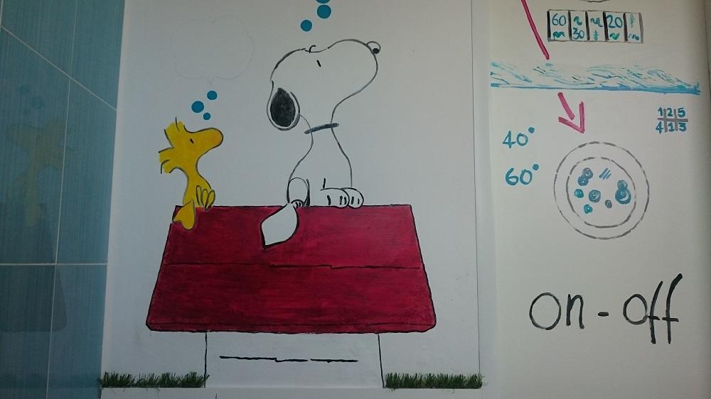 Eco Snoopy