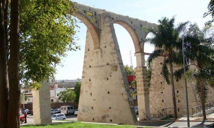 Los Arcos de Bajadilla.