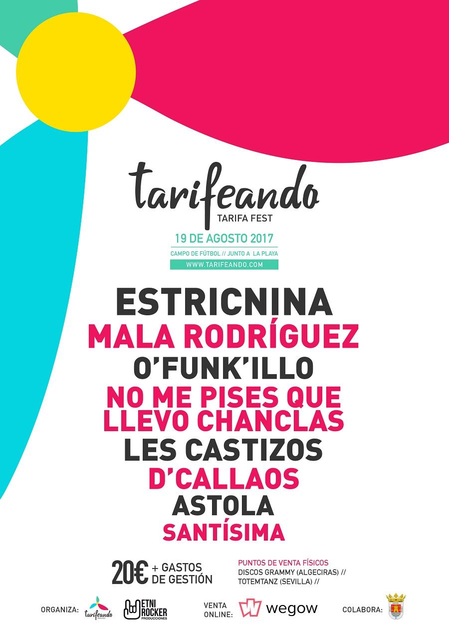 Tarifeando 2017
