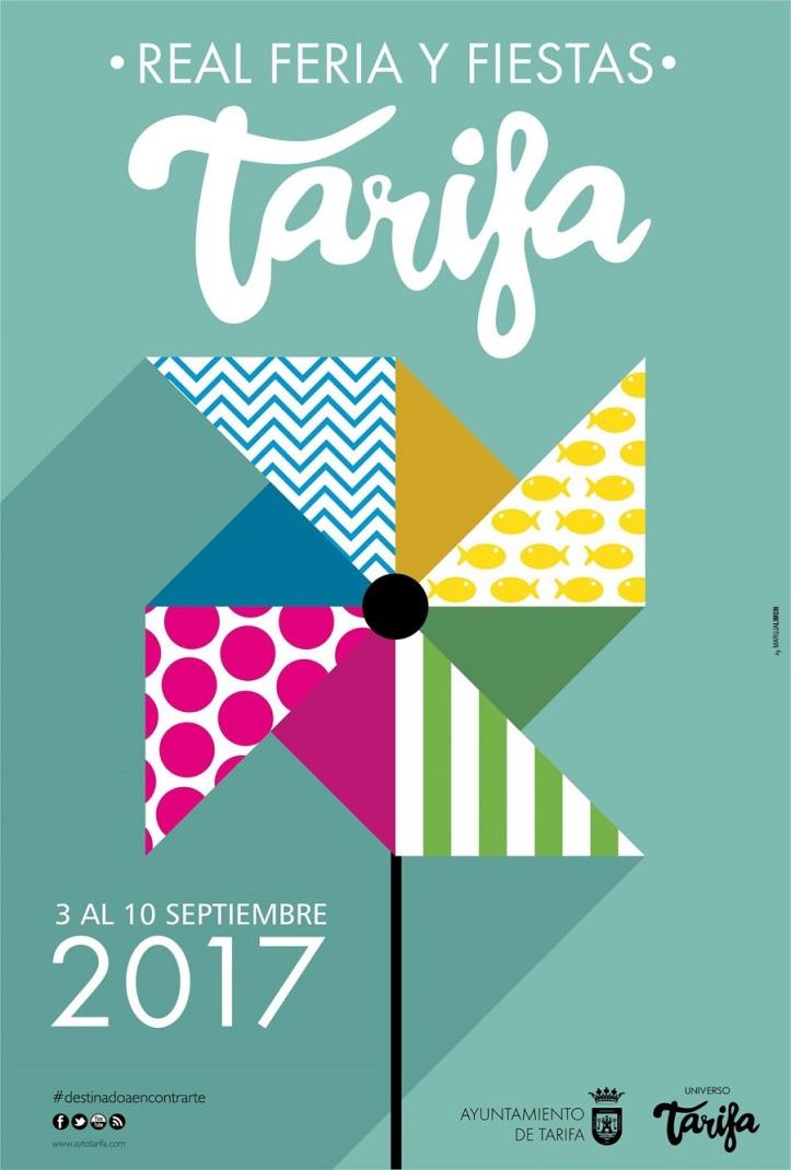 La Feria de Tarifa 2017