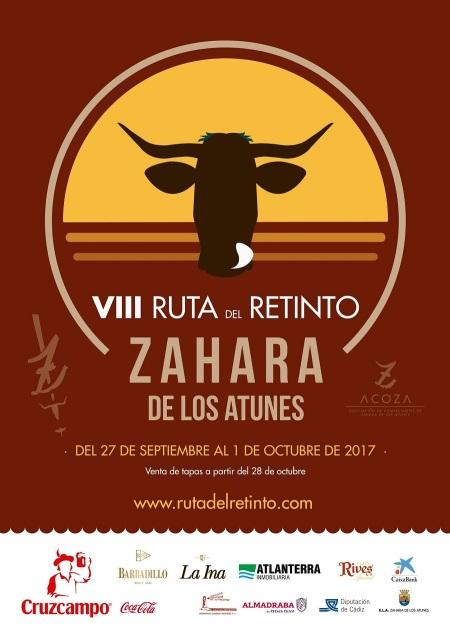 VIII Ruta del Retinto en Zahara de Los Atunes