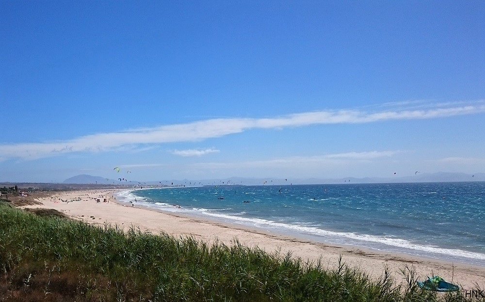 Playa de Los Lances Tarifa