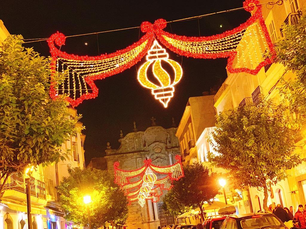 Navidad en Tarifa Foto Jose Manuel Ulloa Lara