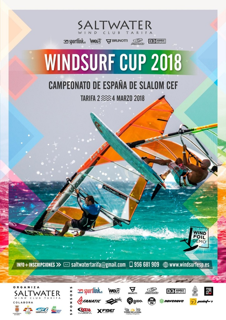 Windsurf Cup 2018