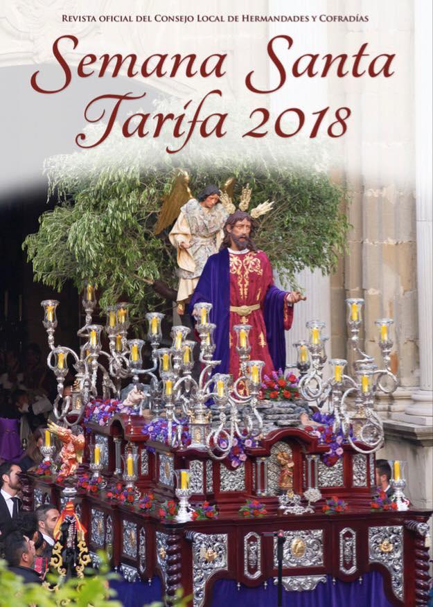 Semana Santa Tarifa 2018