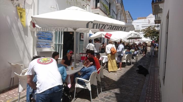 Bar de Tapas y Vinos El Burgato