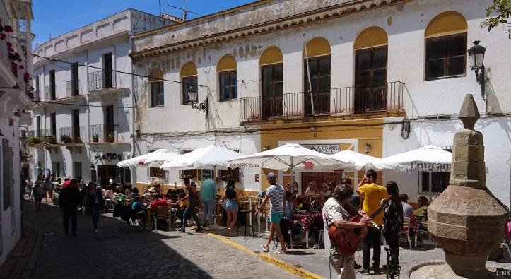 Bares de Tapas en Calle Guzmán el Bueno