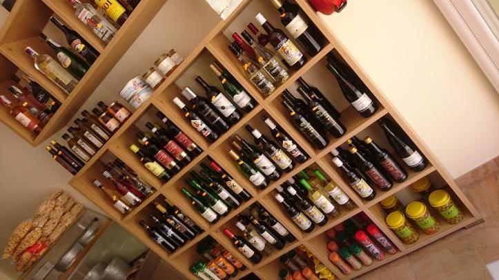 Selección de vinos para acompañar la comida