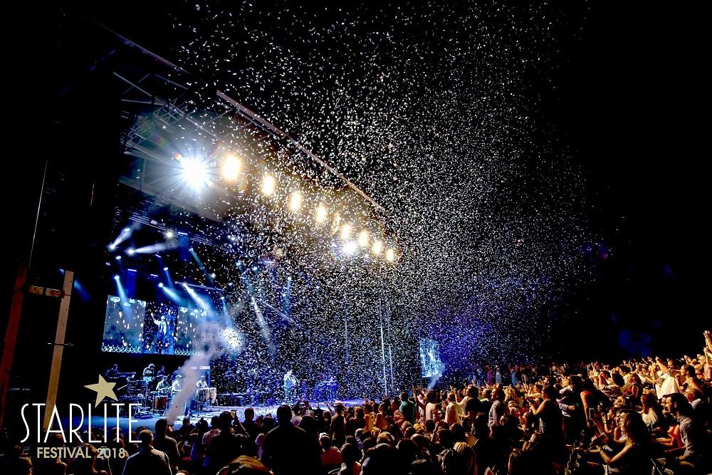 Starlite Concerts 2018