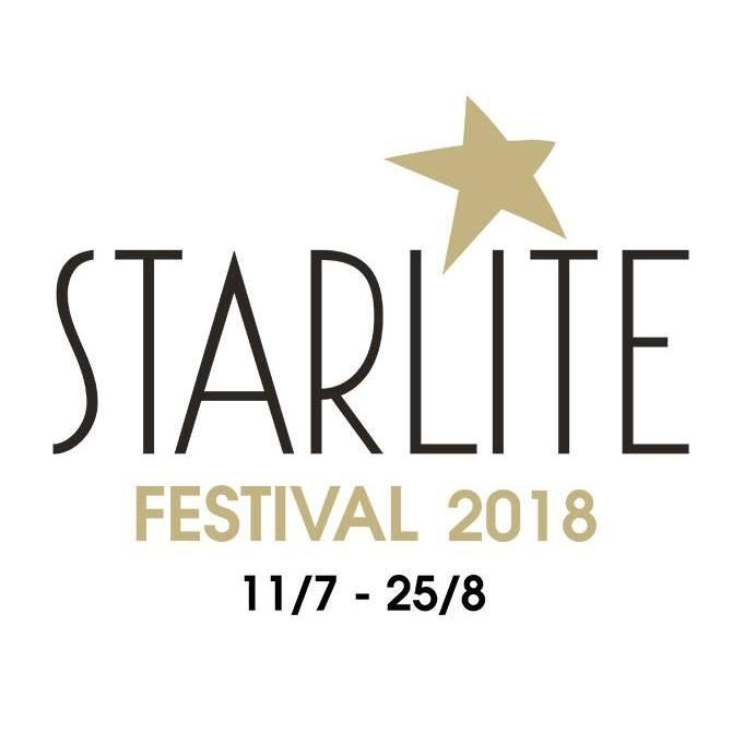Starlite Festival Marbella 2018