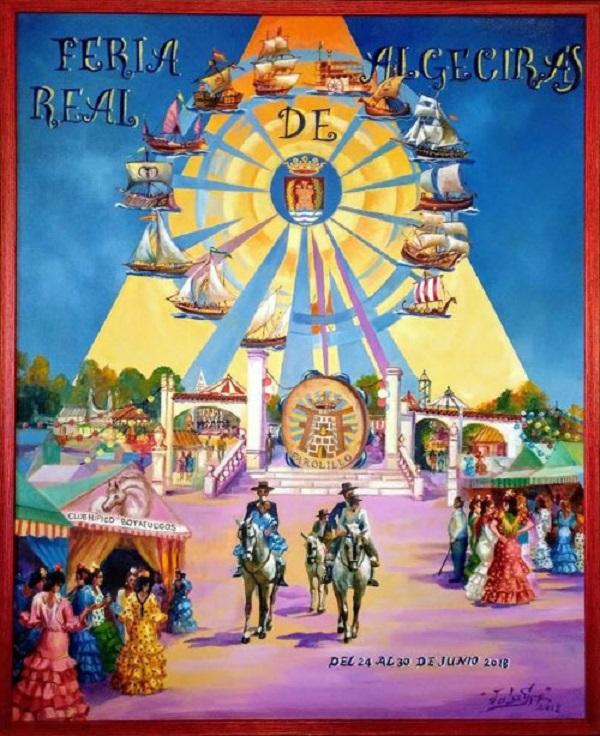 Feria Real de Algeciras 2018