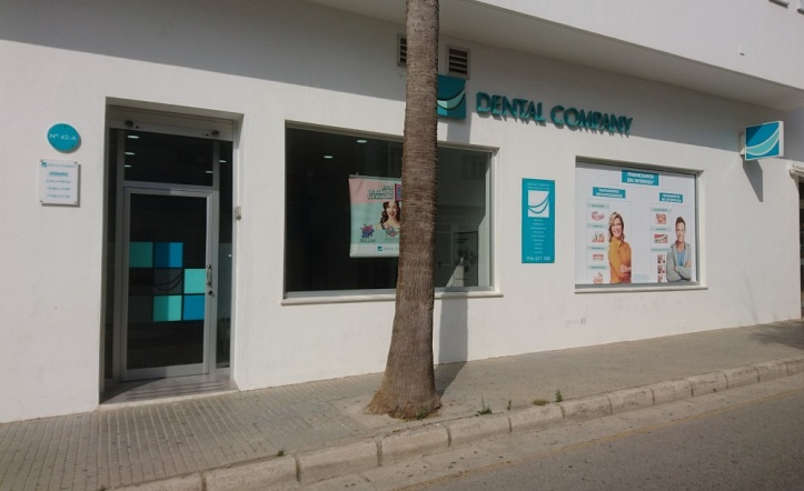 Dental Company Tarifa