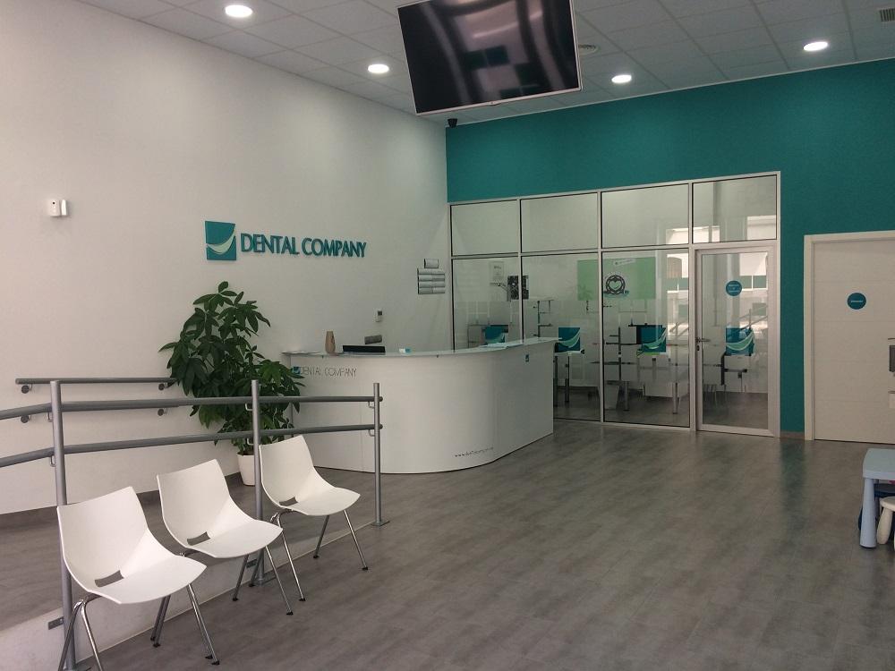 Tarifa dental company