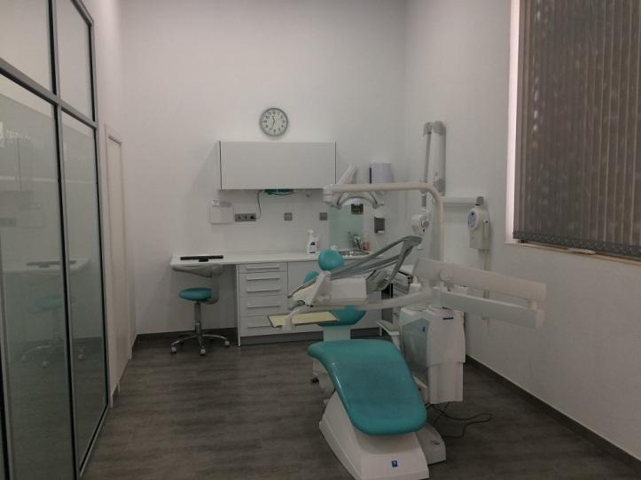 Dentista en Tarifa