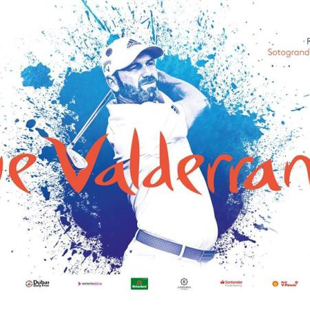 Valderrama Masters 2018