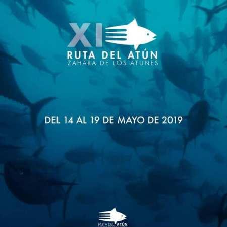 ruta del atun de zahara de los atunes 2019