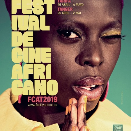 Festival Cine Africano 2019 en Tarifa y Tanger