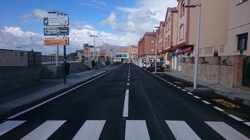 Calle Alcalde Juan Nuñez, 11380 Tarifa, Cadiz