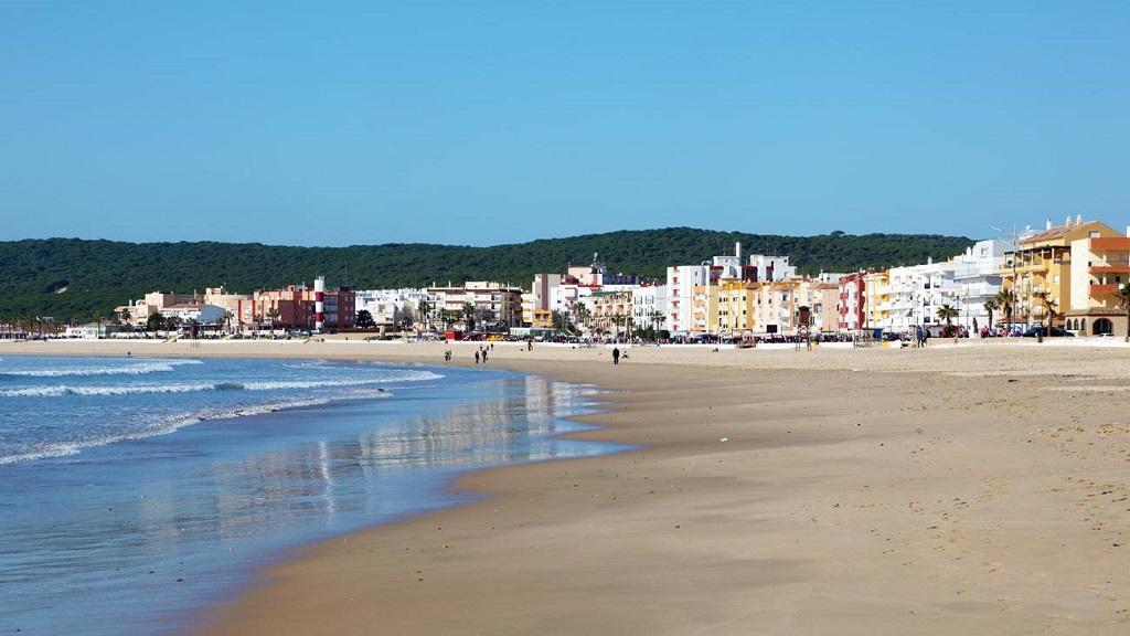 Las playas de Barbate