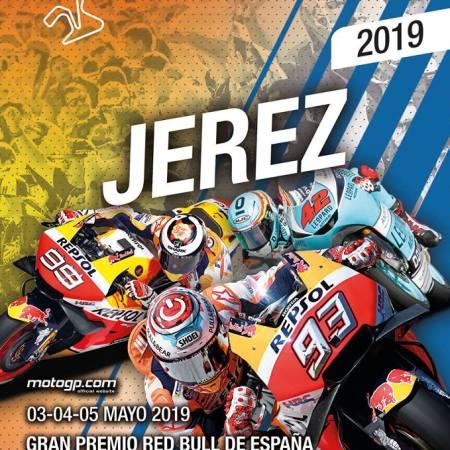 RedBull MotoGP JEREZ 2019