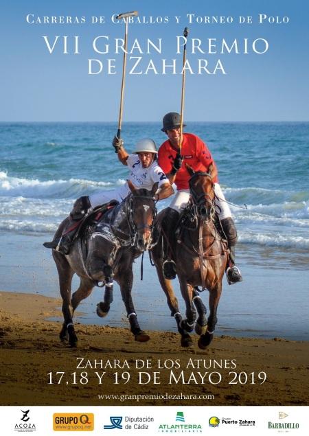 Gran Premio de Zahara 2019