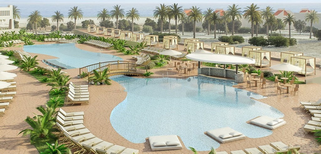 Hotel Spa TUI Sensimar Zahara de los Atunes, Tarifa