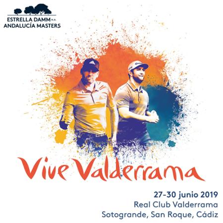 Vive Valderrama