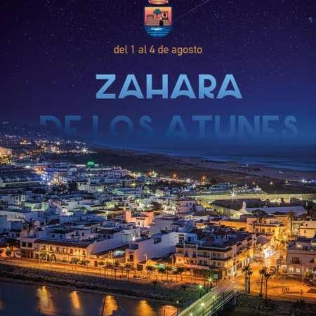 Feria y Fiestas Zahara de los Atunes 2019