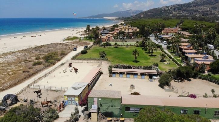 Foto Beach Hotel Dos Mares