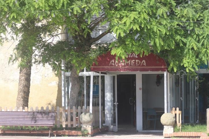 Hostal Alameda Tarifa