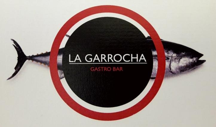 Logo El Garracho