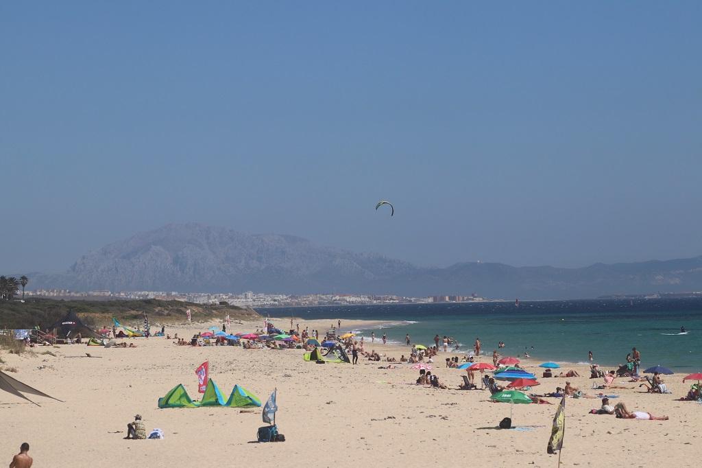 Playa Valdevaqueros Tarifa