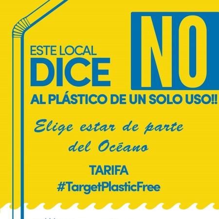 Tarifa Plastic Free