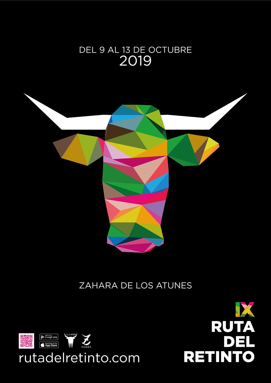 IX Ruta del retinto Zahara 2019