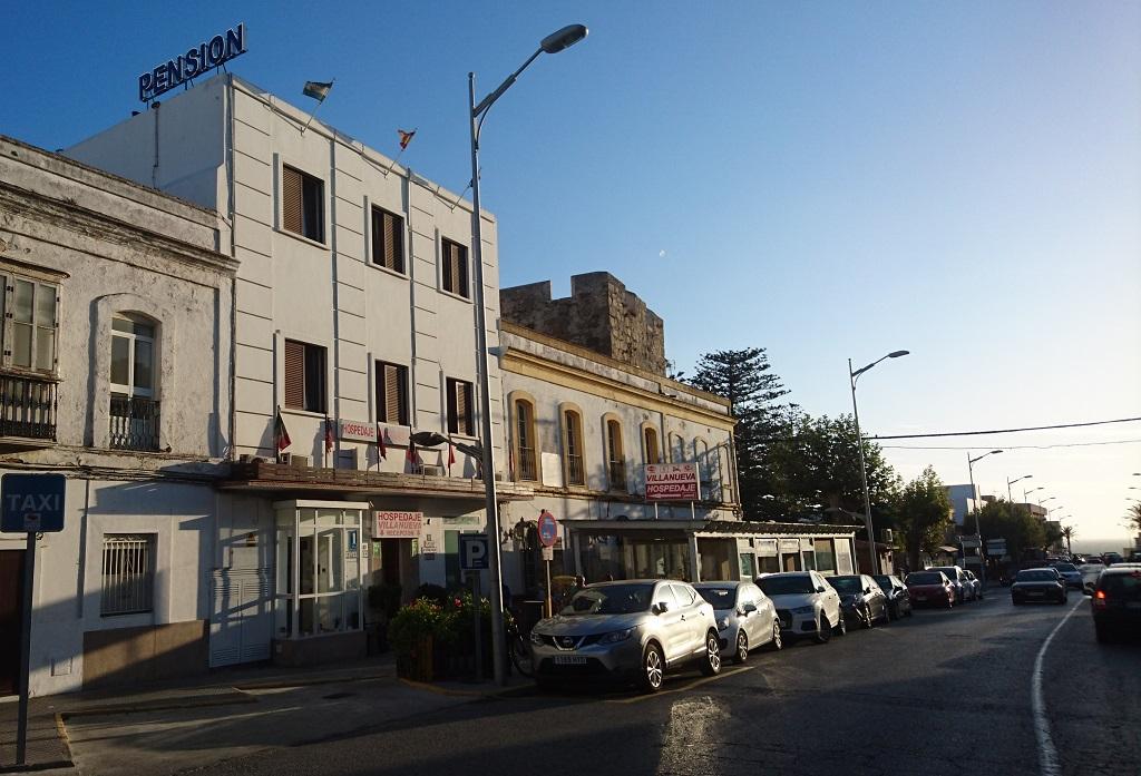 Hostal Villanueva Tarifa