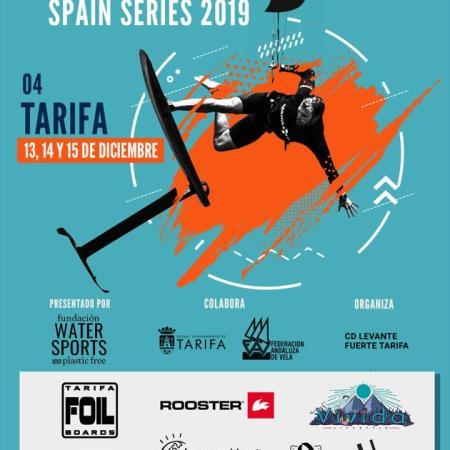 Formula Kite Tarifa 2019