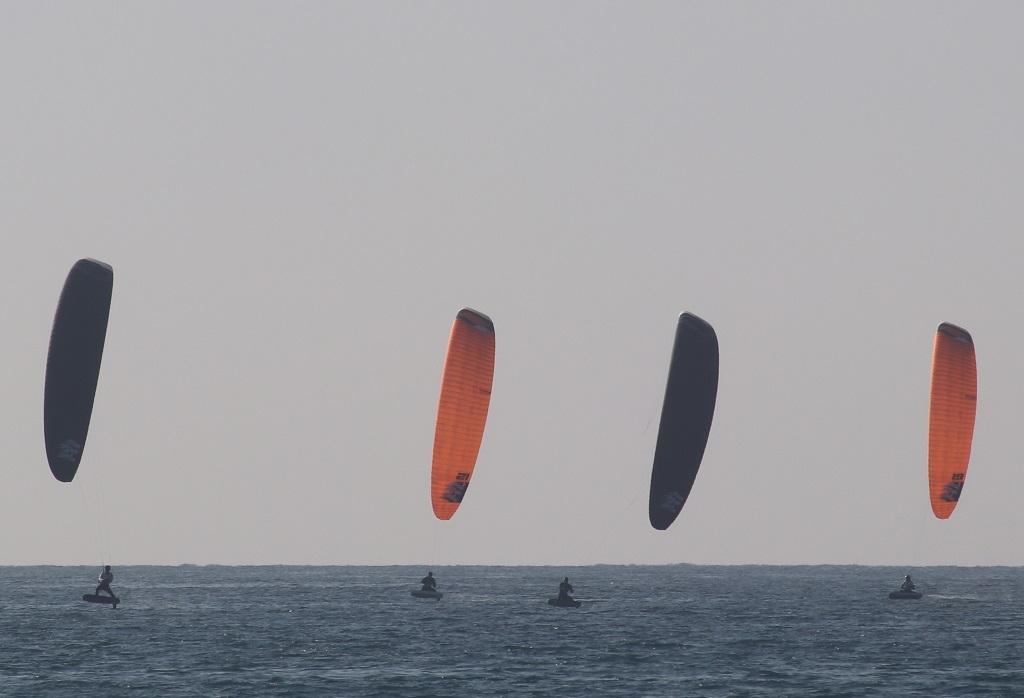 kitefoilracing in tarifa